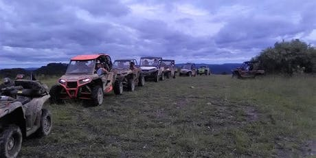 The Mud Lover's Special tickets