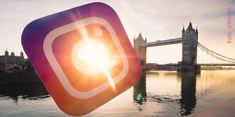 Empodera tu Marca con Instagram, Redes Sociales e Influencer Marketing entradas