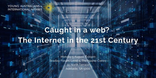 Caught in a Web? The Internet in the 21st Century