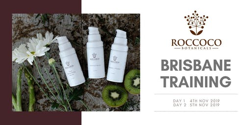 Roccoco Brisbane Product Knowledge Day 2 - Anti-Aging & Pigmentation