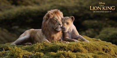 SenseAble Movies - Lion King