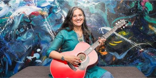 Singer-Songwriter Workshop with Suzette Herft