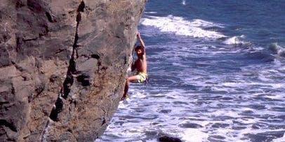 Stinson Beach Adopt-A-Crag 2019 (UPDATE: Rescheduled to September 14th)