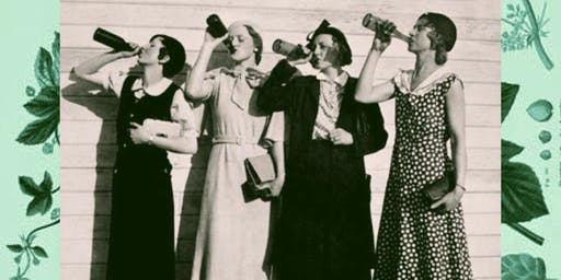 First Friday Devotion - Worksmith Ladies Bottle Share