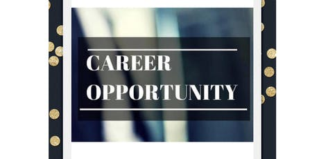 Work Opportunity Overview tickets