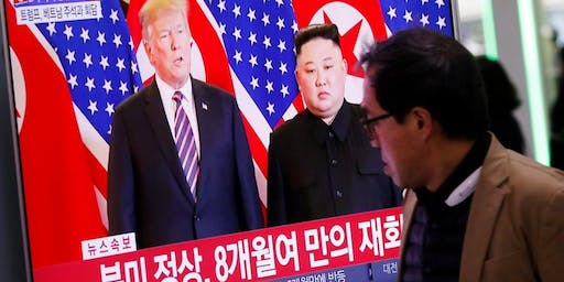 DECODING NORTH KOREA SINCE THE SUMMITS: A PANEL DISCUSSION