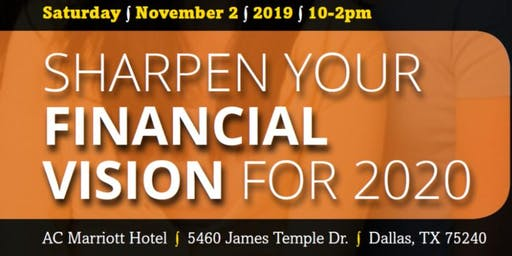 The Women's Financial Empowerment Conference