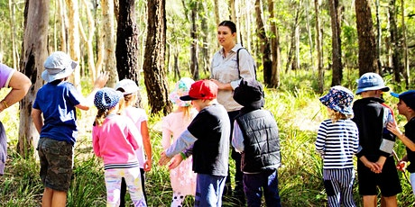 NaturallyGC Walk on the Wildside (kids) tickets