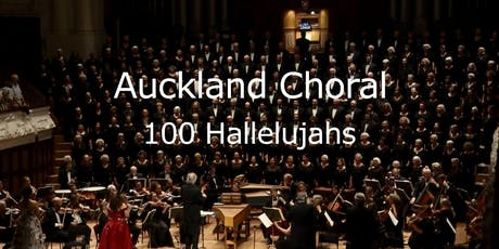 Auckland Choral Documentary – 100 Hallelujahs tickets