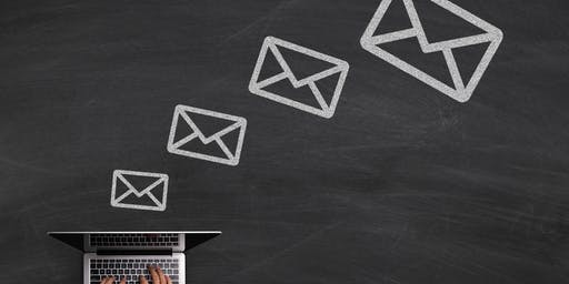 QLD - Email marketing for your business - EVENING (Ayr)
