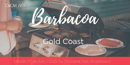 Gold Coast  BBQ