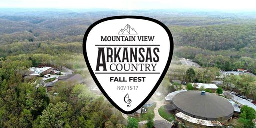 Arkansas Country Fall Fest