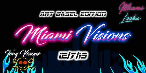 Miami Visions Art Basel