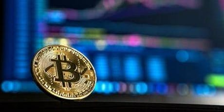 Bitcoin & Cryptocurrencies: Introduction to Fundamentals tickets