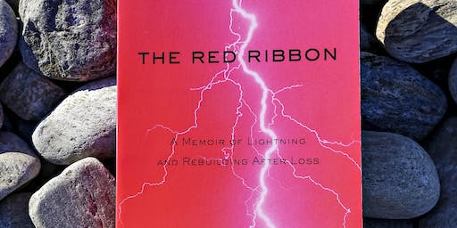 Book Reading of The Red Ribbon by Nancy Freund Bills