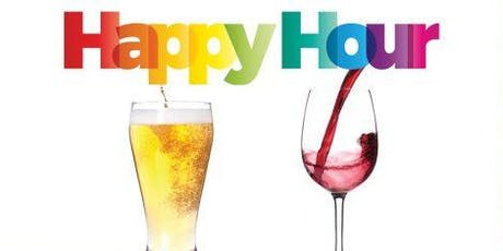 HR Entertainment Afterwork Happy Hour: Recruiters, Diversity Experts and Employer Branders Happy Hour! tickets