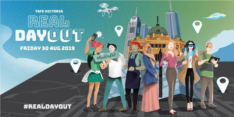 TAFE Victoria Real Day Out 2019 tickets