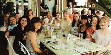 Twin Cities Boss Babes: July Meetup  tickets
