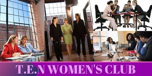 T.E.N Women's Club -(Friends)
