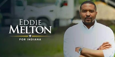 Day Party for State Senator Eddie Melton tickets
