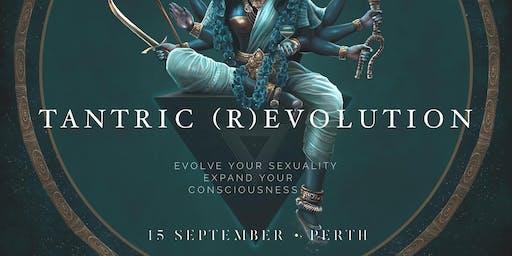 Tantric (R)Evolution II