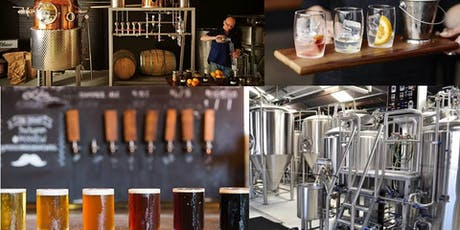 Craft Beverages: Tourism and Export Opportunities - NSW Export Capability Program  tickets