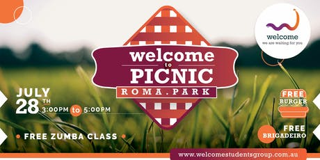 Welcome to Picnic tickets