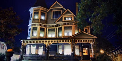Victorian House Ghost Walks