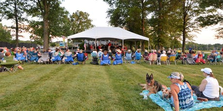 KENTUCKY SYMPHONY ORCHESTRA at Cottell Park! tickets