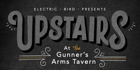 UPSTAIRS / Live in August tickets