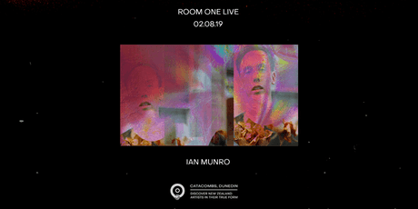 Room One Live x Ian Munro | Catacombs tickets