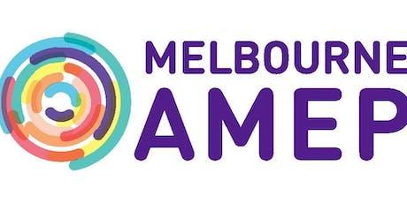 Melbourne AMEP LinkedIn Workshop with Sue Ellson tickets