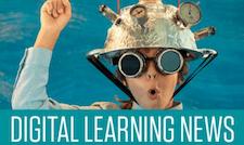 DET, Digital Learning Branch logo