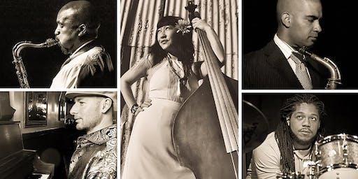 Citizens Jazz: Music of Dizzy Gillespie
