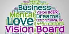 PWCA's Community-wide Vision Board Workshop