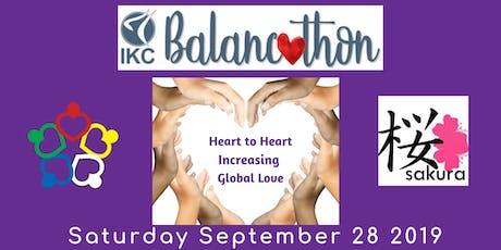 IKC Balancathon tickets