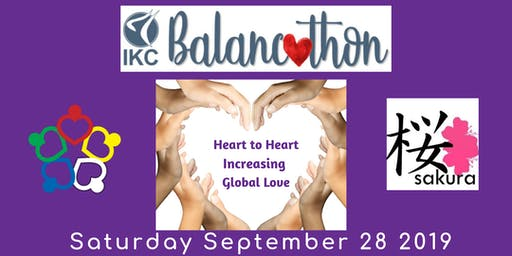 IKC Balancathon