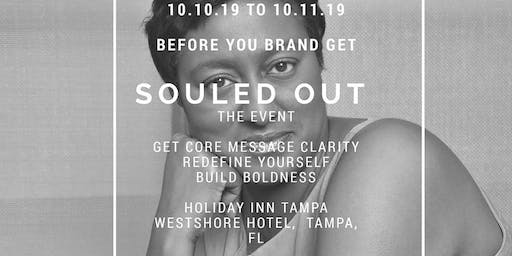 Souled Out - The Event
