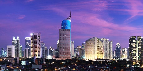 Indonesia OpenGov Leadership Forum 2020  tickets