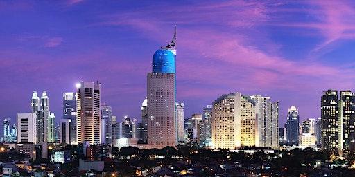Indonesia OpenGov Leadership Forum 2020