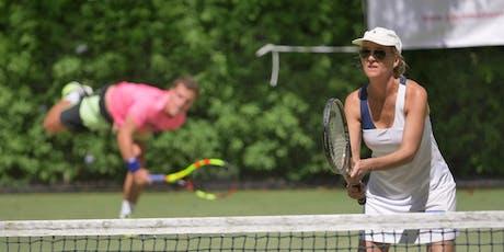 St. Luke's Tennis Day- Sunday, 24th November 2019 tickets