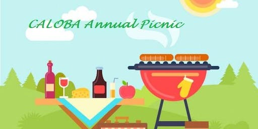 CALOBA Annual Picnic (August 25, 2019)