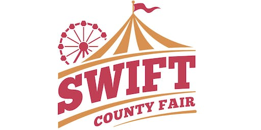 2019 Swift County Fair Carnival Ride Tickets (Save Money Now in Advance of the Fair)