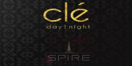 Taste Thursdays & Stadium Fridays #SpireFridays #Clethursdays tickets