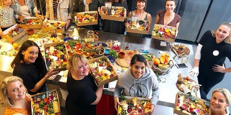 The Cheese Platter Workshop Byron Bay tickets