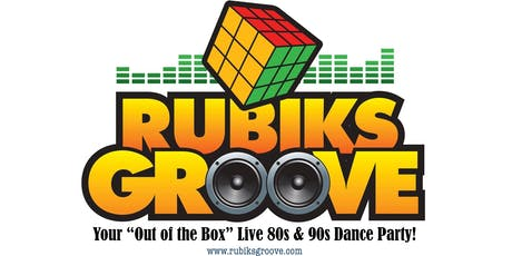 RUBIKS GROOVE - 7:00pm Show tickets