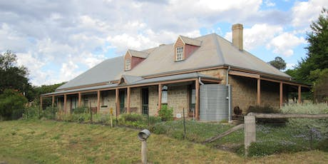 DAY BUS TOUR: to 'Old Graham' near Cowra tickets