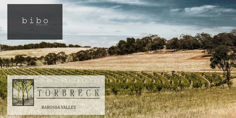 Torbreck wine dinner tickets