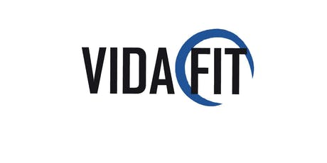 Vidafit Outdoor Bootcamp  tickets