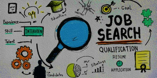 Job Search - a Talk by HR Professionals